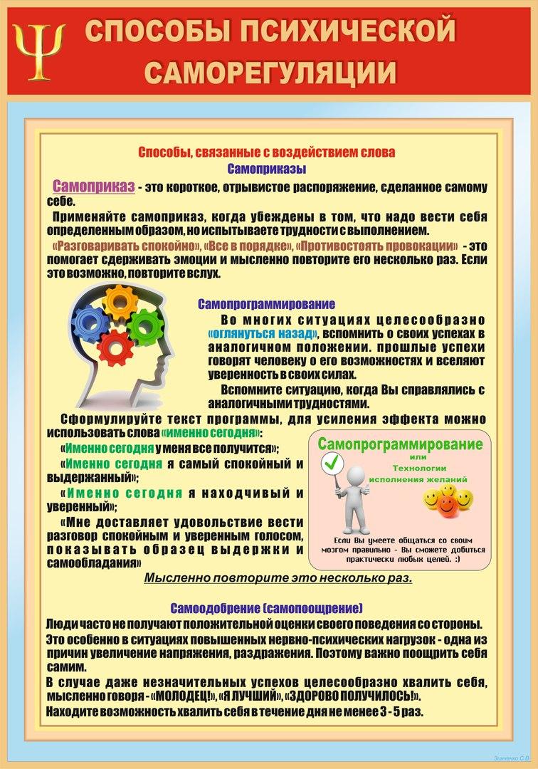 Страничка психолога   «Ставропольский городской Дом культуры» b444057ad56